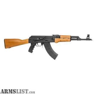 For Sale: CENTURY INTERNATIONAL ARMS - RED ARMY RAS47 RIFLE 7.62x39