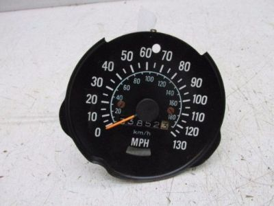 Sell 70-78 CAMARO ORIGINAL GM 130 SPEEDOMETER / SPEEDO Z28 motorcycle in Bedford, Ohio, United States, for US $59.99