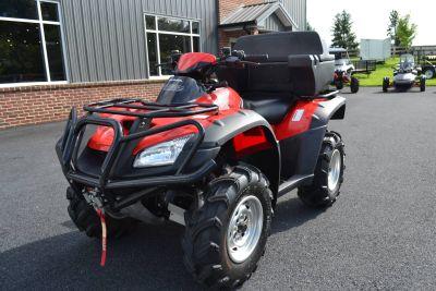 2017 Honda FourTrax Rincon ATV Utility ATVs Grantville, PA