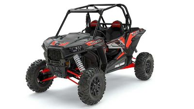2017 Polaris RZR XP 1000 EPS Sport-Utility Utility Vehicles Spokane, WA