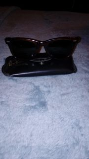 Ray-Ban Sunglasses. Purchased 1987