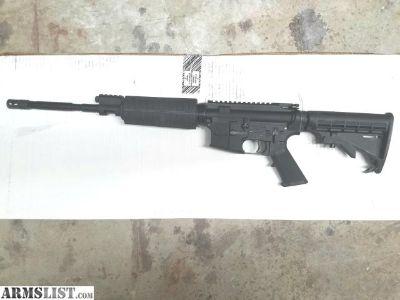 For Sale: Adams arms piston ar 15