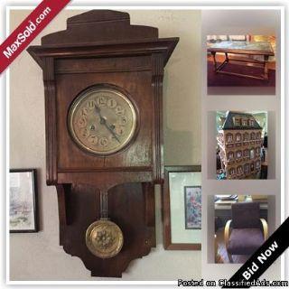 Spokane Estate Sale Online Auction