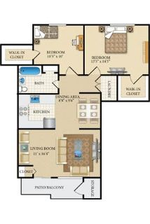 TOWNHOMES WITH ALL THE AMENITIES YOU'RE LOOKING FOR!