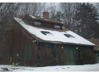 3 Bed 2 Bath Foreclosure Property in Belmont, NH 03220 - Drouin Dr