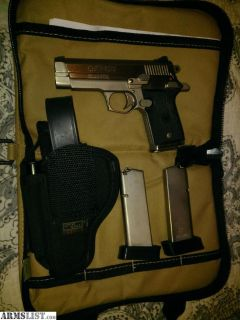 For Sale: (Star) Firestar M40 {Starvel Finish} (Complete Package)$550.00 (Firm){{Cash Only In Person!!}}