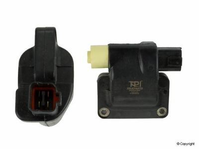 Sell WD EXPRESS 729 01004 800 Ignition Coil-TPI - Trueparts Ignition Coil motorcycle in Deerfield Beach, Florida, US, for US $38.56