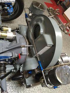 Weber Delorto US Made HardLine Fuel Kits