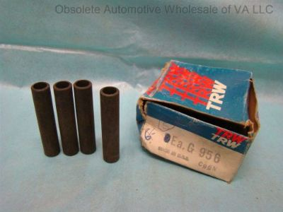 Sell Massey Ferguson Perkins 3AD152 4AD203 MF35 MF50 Intake Exhaust Valve Guide Set 4 motorcycle in Vinton, Virginia, United States, for US $40.00