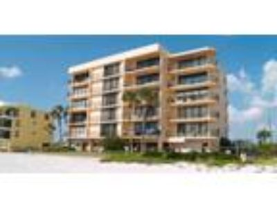 Luxury Two BR beachfront condo available in Madeira Beach