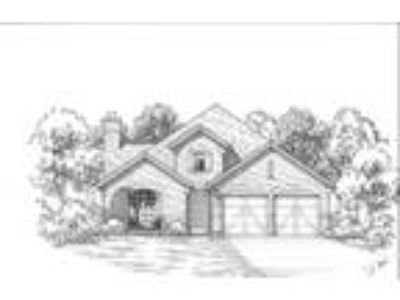 New Construction at 3013 Pioneer Path, by American Legend Homes