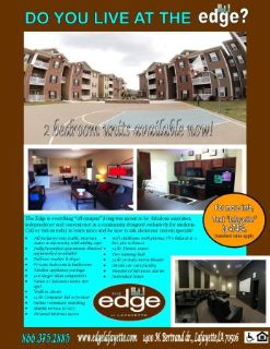 $535  2, 3  4 Bedroom Leases Available