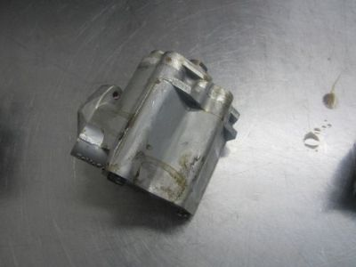 Buy UH013 ENGINE OIL PUMP 2007 MAZDA 3 2.0 motorcycle in Arvada, Colorado, United States, for US $30.00