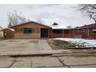 3 Bed 1 Bath Preforeclosure Property in Fort Lupton, CO 80621 - Harrison Ave