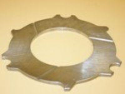 "10.70"" Clutch Floater Plate Boninfante"