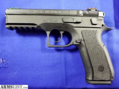 For Sale: CZ PHANTOM