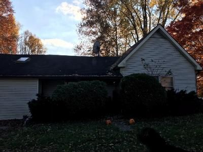 4 Bed 2 Bath Preforeclosure Property in Martinsville, IN 46151 - Townsend Rd