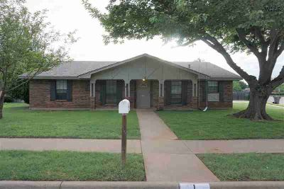 1 Kellygreen Court WICHITA FALLS Three BR, So much curb appeal in
