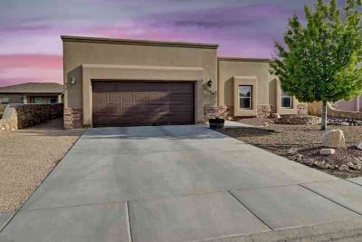 1645 Neleigh Drive Las Cruces, Just beautiful!