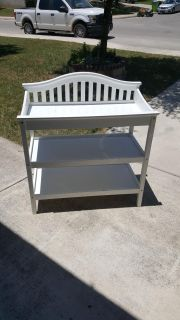Changing table or diy