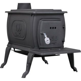 Wanted: Small wood burning heater