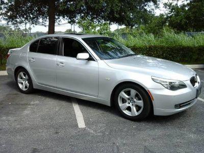 2008 BMW 5-Series 535i ()