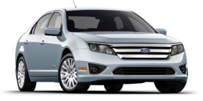 2011 Ford Fusion Hybrid Base ()