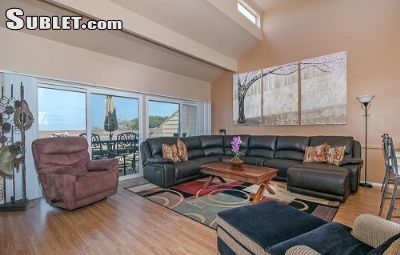 Three Bedroom In Northern San Diego