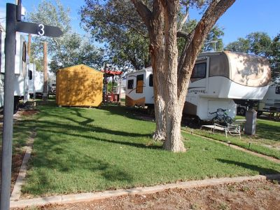 RV/Mobile Home Lots for rent