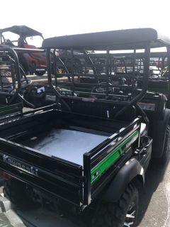 2019 Kawasaki Mule SX 4x4 XC LE FI Utility SxS Bolivar, MO