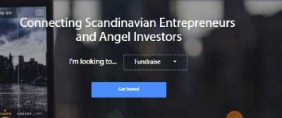 Global Investment Network for entrepreneurs in Sweden.