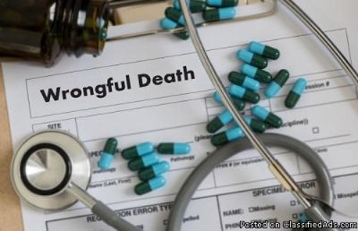 Looking Wrongful Death Lawyer In Your Area For The Best Compensation?