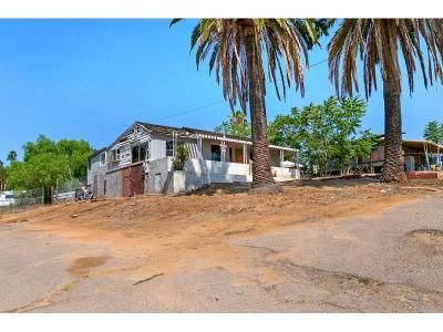 2 Bed 2 Bath Foreclosure Property in Lakeside, CA 92040 - Winter Gardens Blvd