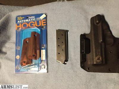For Sale: Colt Defender