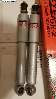 KYB GR-2 Gas Shock Absorbers New/Never Used