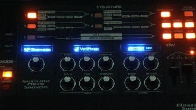 $1,995 Roland V-Synth GT 2.0 *Dual Core Variphrase, Sampling, Vocal Designer*