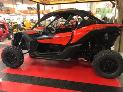 2018 Can-Am Maverick X3 900 HO Sport-Utility Utility Vehicles Glasgow, KY