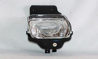 Find Fog NEW TYC Lamp Light Driver Side Left Hand motorcycle in Grand Prairie, Texas, US, for US $43.25