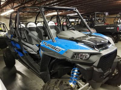 2018 Polaris RZR XP 4 Turbo EPS Sport-Utility Utility Vehicles Afton, OK