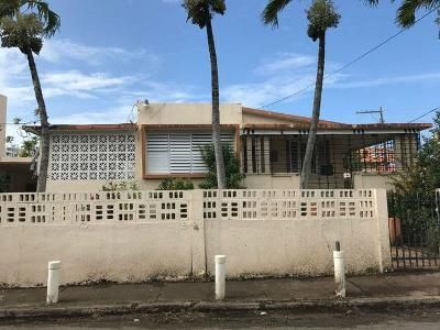 5 Bed 3.5 Bath Foreclosure Property in San Juan, PR 00911 - Calle Dorado