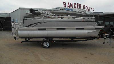 2013 Avalon GS 1880 FF Pontoons Boats Eastland, TX