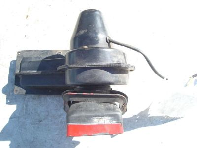 Purchase PORSCHE 911 BLOWER FAN MOTOR CONDENSER AC S 911S SC 911SC motorcycle in Los Angeles, California, US, for US $195.00