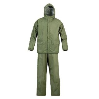 Sell Mossi SX Rain Suit Olive Drab motorcycle in Holland, Michigan, United States, for US $31.26