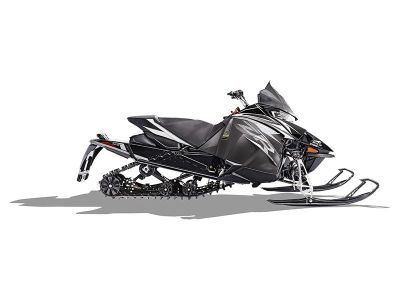 2019 Arctic Cat ZR 8000 Limited ES (129) Trail Sport Snowmobiles Escanaba, MI