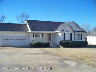 3 Bed 2 Bath Foreclosure Property in Jasper, AL 35504 - Ansley St