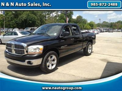 2006 Dodge Ram 1500 SLT Quad Cab 2WD - Priced to Sell