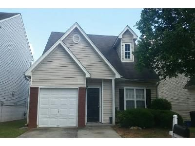 3 Bed 2.5 Bath Preforeclosure Property in Lawrenceville, GA 30046 - Springhaven Rd