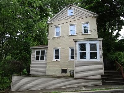 2 Bed 1.5 Bath Foreclosure Property in Rensselaer, NY 12144 - 4th St