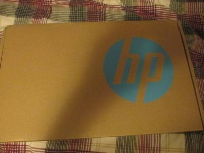 Hewlett Packard Slate Book PC Never Used