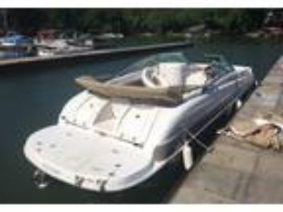 2004 Four Winns 234-Funship Deck Boat in Charlotte, NC